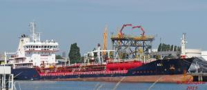Photo of ASC ship