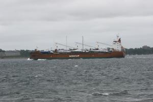 Photo of DANZIGERGRACHT ship