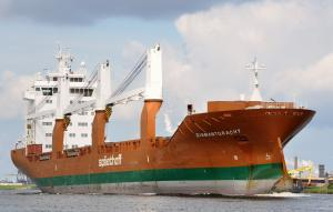 Photo of DIAMANTGRACHT ship