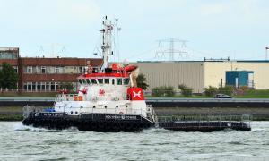 Photo of AFON LLIFON ship
