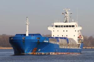 Photo of LENNEBORG ship