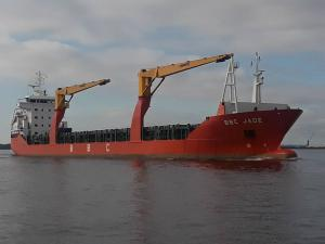 Photo of BBC JADE ship