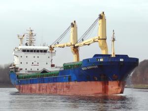 Photo of BREB COURTESY ship
