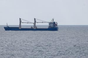 Photo of SIDER MOIN ship