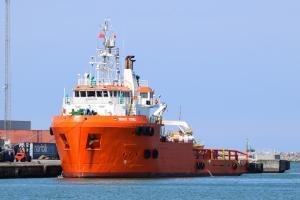 Photo of BRAVO TOPAZ ship