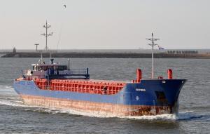 Photo of RIMINI ship