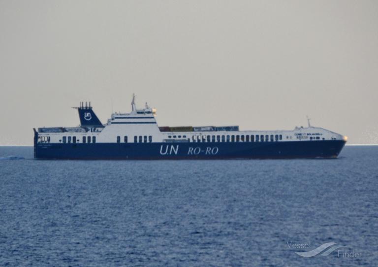 MYRA SEAWAYS photo