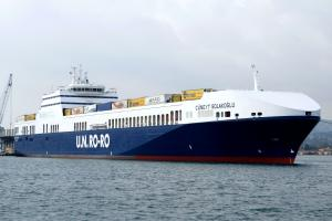 Photo of CUNEYT SOLAKOGLU ship