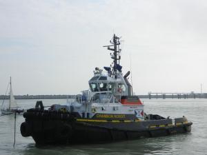 Photo of CHAMBON NOROIT ship