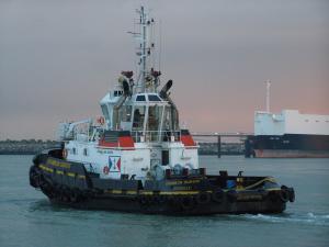 Photo of CHAMBON SUROIT ship