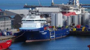 Photo of TROMS CASTOR ship