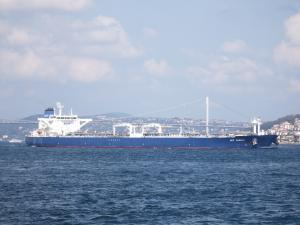 Photo of SCF SURGUT ship