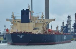 Photo of DUBAI BEAUTY ship