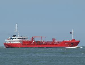 Photo of GAZPROMNEFT NORDEAST ship