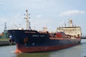 Photo of NORDIC MARI ship