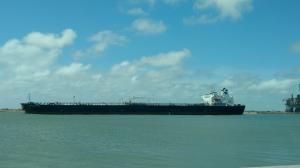 Photo of GARIBALDI SPIRIT ship