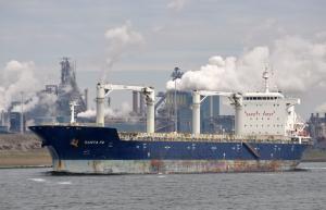 Photo of SANTA FE ship
