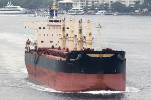 Photo of BERNINA ship