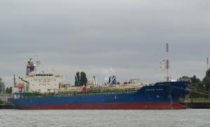 Photo of CELSIUS EAGLE ship