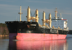 Photo of KOCIEWIE ship