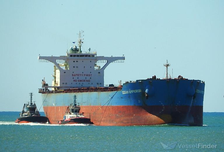 OCEAN EMPEROR photo