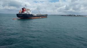 Photo of CASTILLO DE HERRERA ship