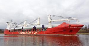 Photo of HHL RIO DE JANEIRO ship