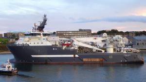 Photo of OLYMPIC ZEUS ship