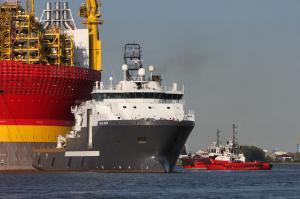 Photo of SKANDI HERA ship