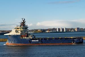 Photo of GRAMPIAN TALISKER ship
