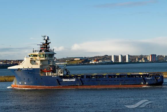 GRAMPIAN TALISKER photo