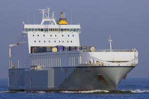 Photo of OPALINE ship