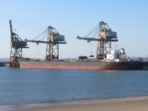 Photo of IOLCOS PRIDE ship