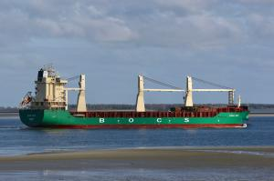 Photo of AFRICAN FOREST ship