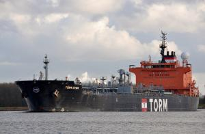 Photo of TORM GYDA ship