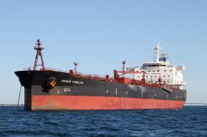 Photo of UNIQUE FIDELITY ship