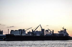 Photo of NEW SPIRIT ship