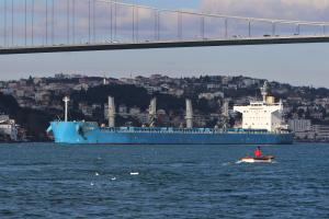 Photo of PILION ship