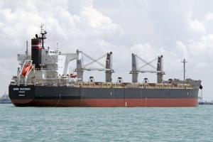 Photo of EVER SUCCESS ship
