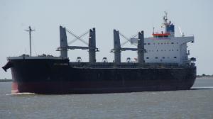Photo of AIZENSHTAT ship