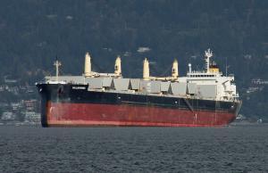 Photo of MELBOURNE ship