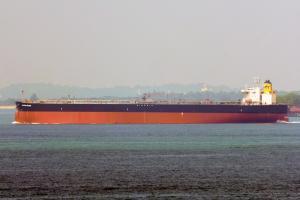 Photo of DIAMOND BLISS ship