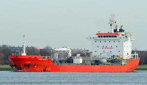 Photo of KUZEY EKIM ship