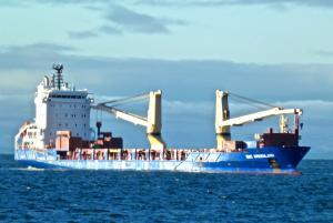 Photo of BBC GREENLAND ship