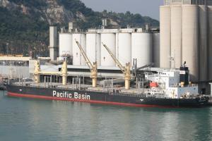Photo of DAIWAN WISDOM ship