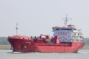 Photo of PRIMA ship