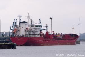 Photo of SILVER FREYA ship
