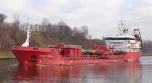 Photo of SILVER KENNA ship