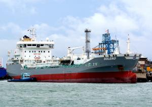 Photo of SOLERO ship