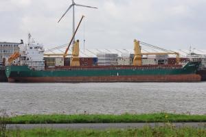 Photo of AMAVISTI ship